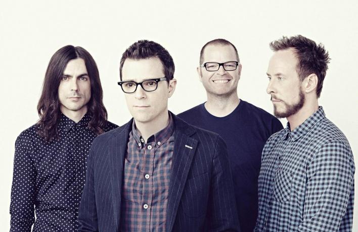 Песня дня: Weezer «Back to the Shack»