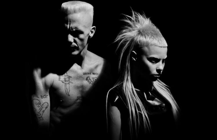 На фестивале Kubana выступят Die Antwoord