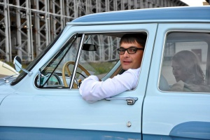 Три вопроса Ивану Падерину, идеологу Gorkyclassic