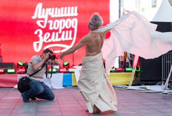 открытые улицы+ЛГЗ - Фото №2