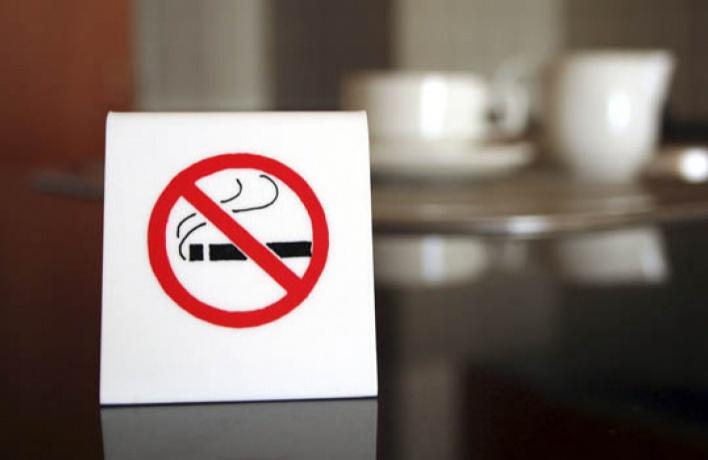 Старый Арбат становится зоной, свободной от курения