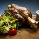 Рестораны, где из мяса делают не только стейки