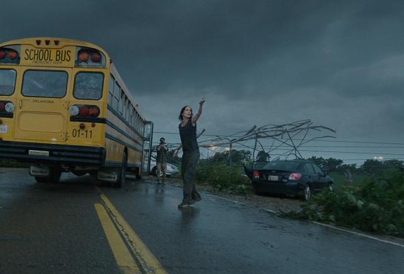 Навстречу шторму - Фото №4