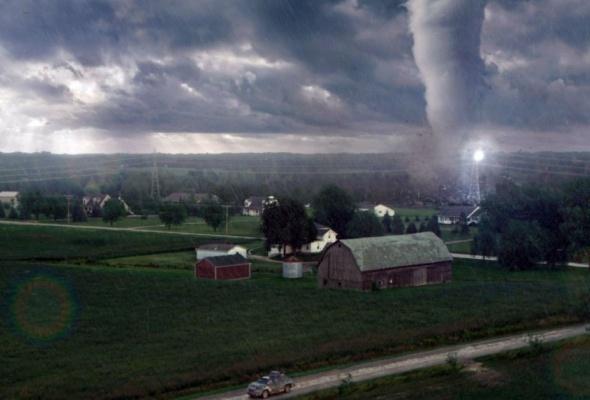 Навстречу шторму - Фото №2