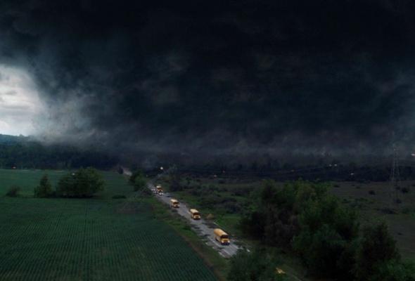 Навстречу шторму - Фото №0