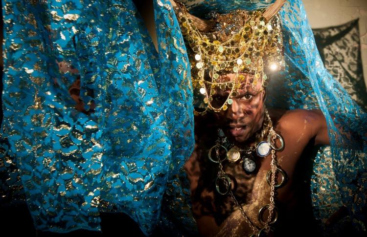 Фестиваль «Восьмое Чудо: Суперлуние»