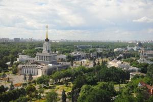 К ВДНХ присоединят «Останкино» и Ботанический сад