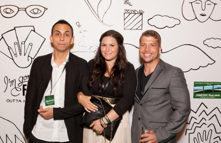 Победители конкурса Jameson First Shot показали свои работы