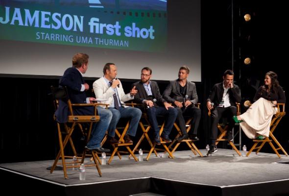 Победители конкурса Jameson First Shot показали свои работы - Фото №2