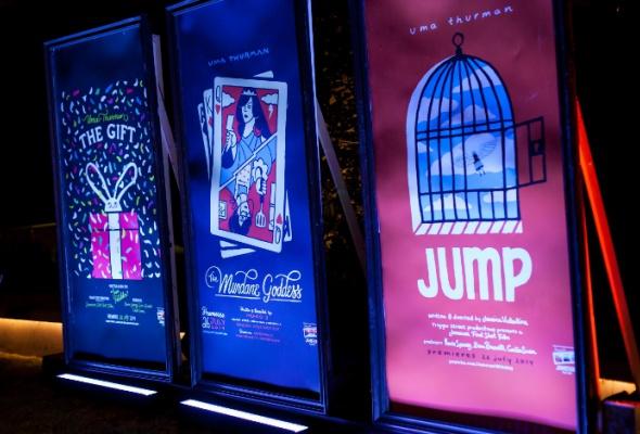Победители конкурса Jameson First Shot показали свои работы - Фото №3