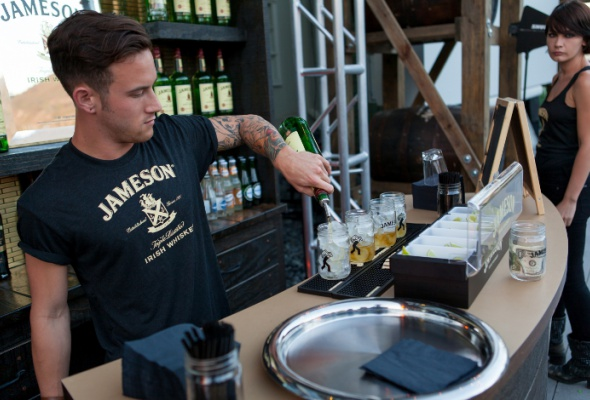 Победители конкурса Jameson First Shot показали свои работы - Фото №4
