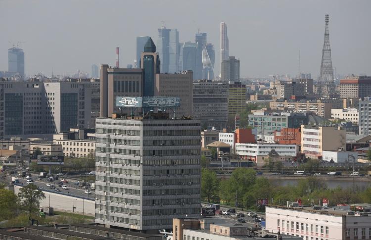 Через Москву-реку построят пять новых мостов