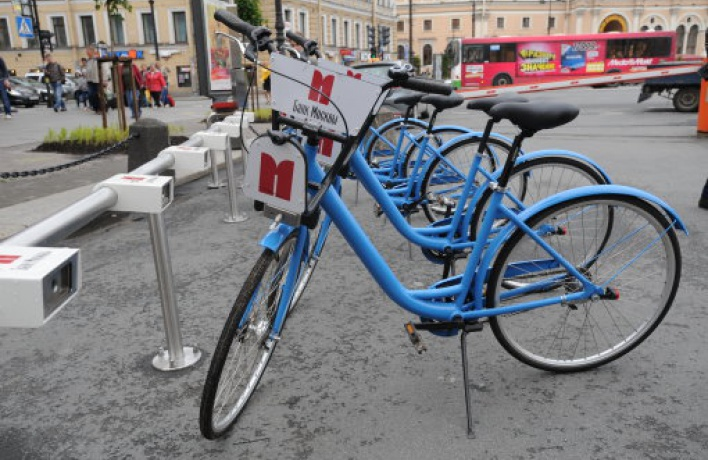 Велики чудны: 10 велопрокатов Петербурга