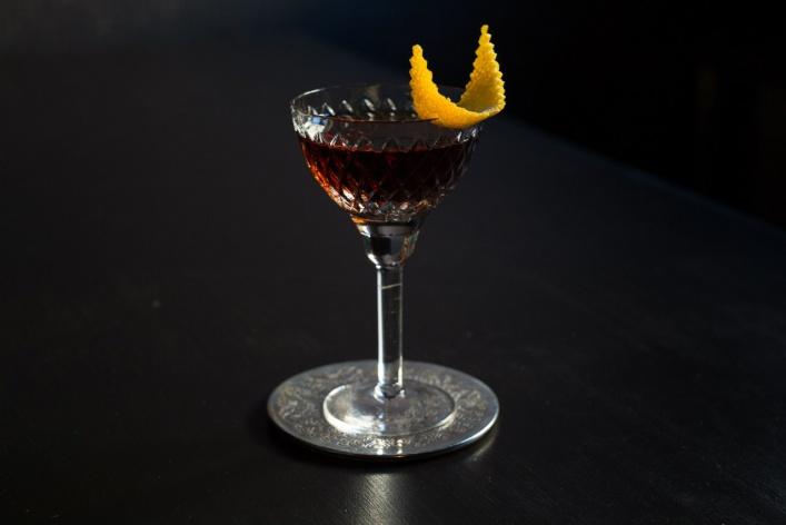 На Боровой улице открылся новый Stackenschneider Bar