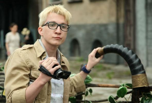 Кавказская пленница! - Фото №2