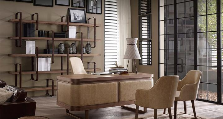 Интерьерный салон «Архитектура мебели»