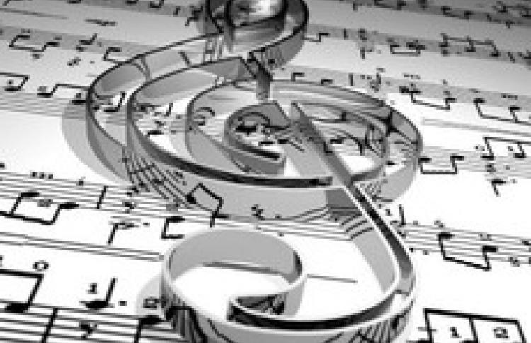 """Музыкальный вечер студии """"Галактика"""""""