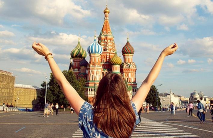 Опрос: Счастлив ли ты в Москве?