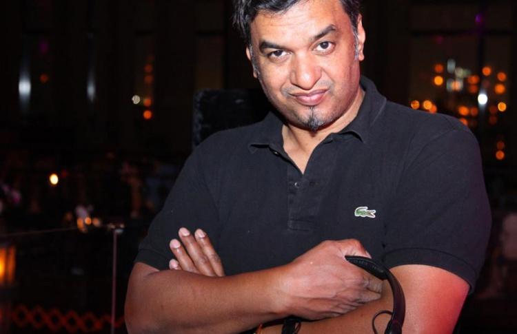DJ Dara Singh