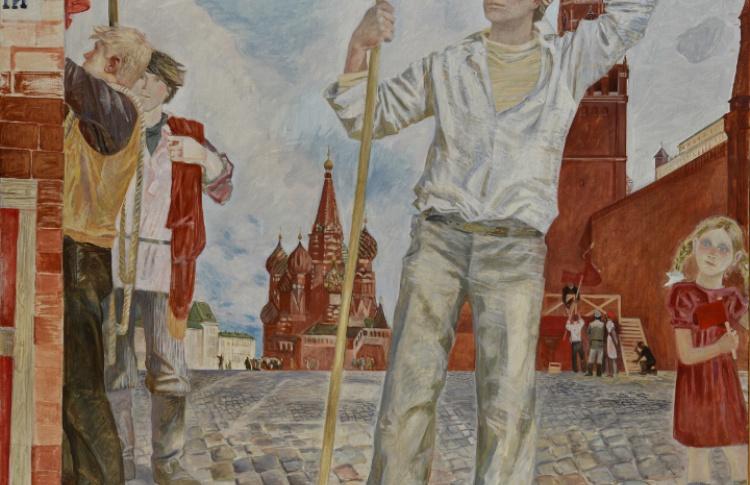 Красный день календаря: праздники Страны Советов