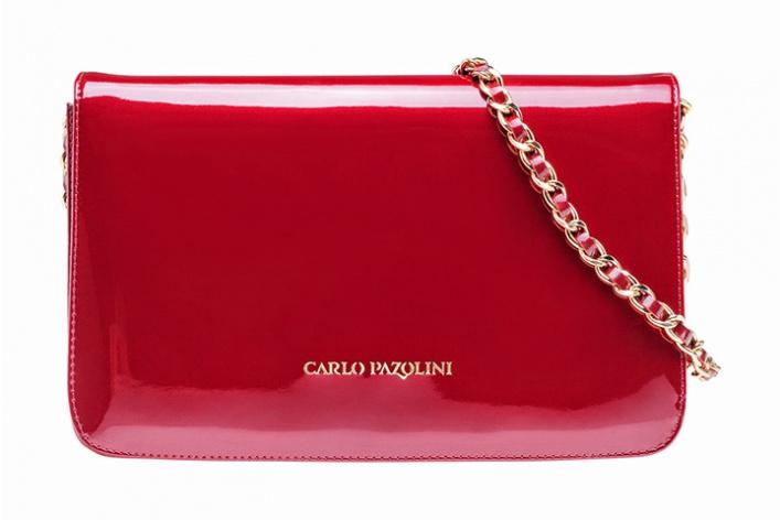 Новая коллекция Carlo Pazolini