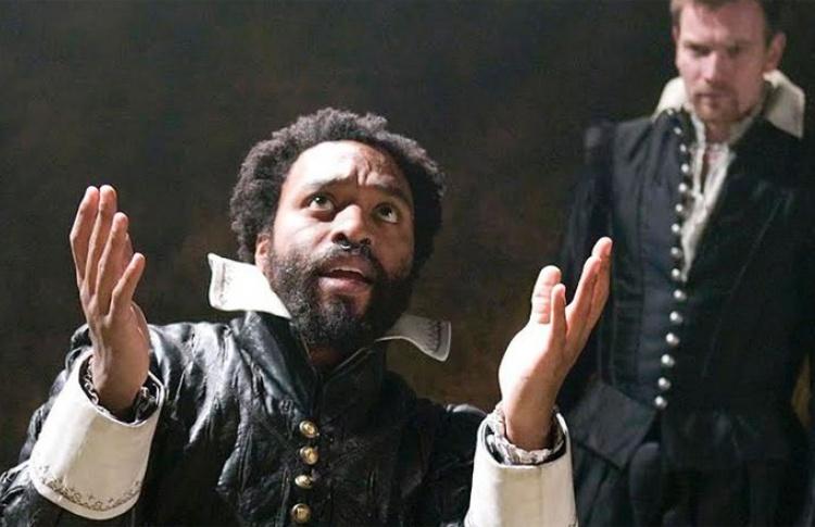 Фотографируя Шекспира: 150 лет сценической фотосъемки