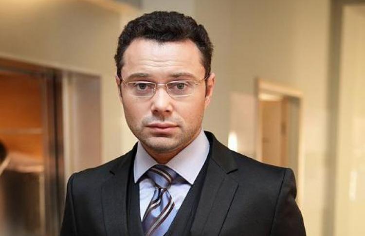Встреча с Андреем Носковым