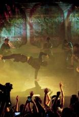Школа безумных танцев