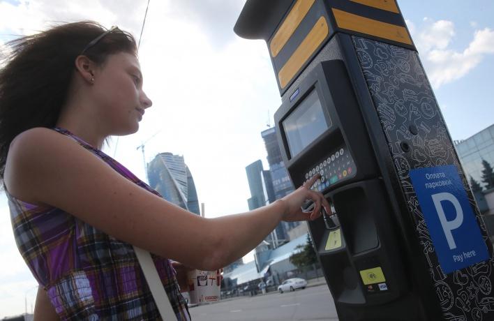 Платная парковка появится еще на 67 улицах