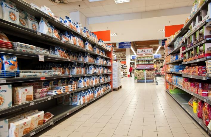 Открылась горячая линия для жалоб о повышении цен на еду