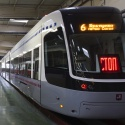 В центре восстановят старые линии трамвая