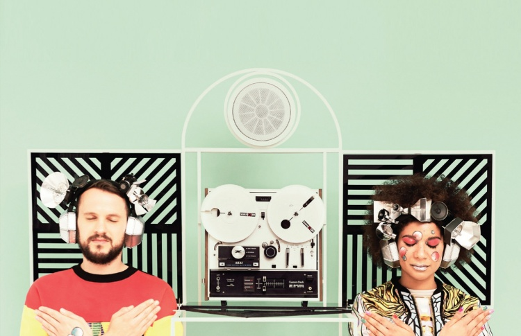 «Selector Live Beefeater Sessions»: Anushka, DJs Boxcutter, Defcon (все – Великобритания)