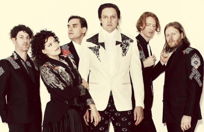 Клип недели: «You Already Know» Arcade Fire