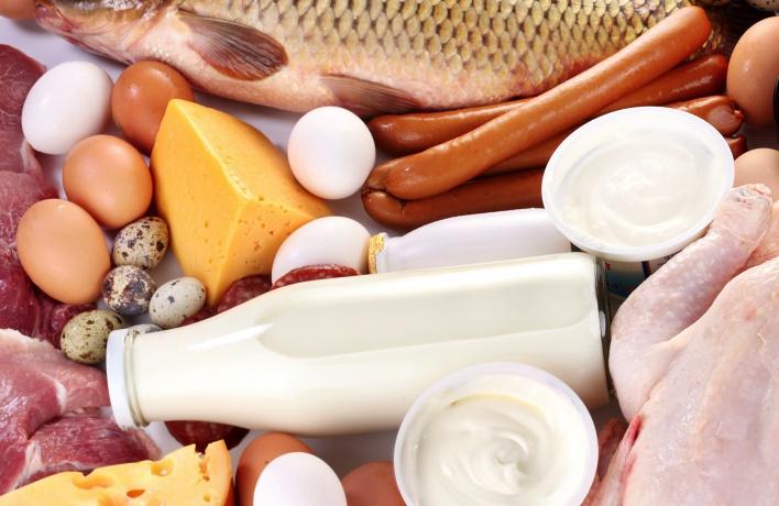 Цены на продукты в московских магазинах стали расти