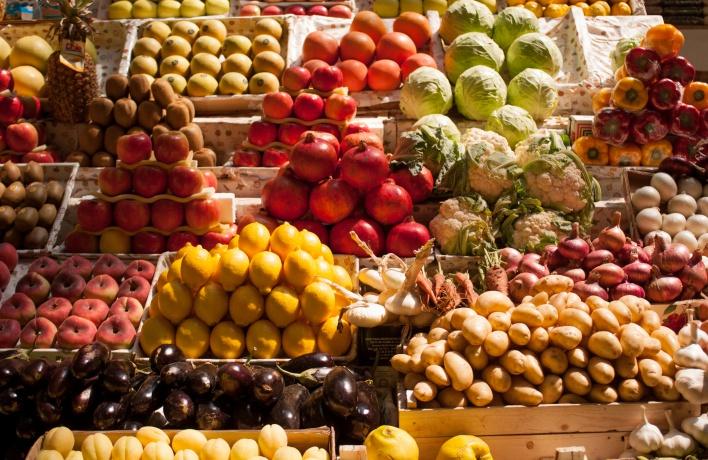 Даниловский рынок