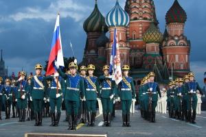 Международный военно-музыкальный фестиваль «Спасская башня»