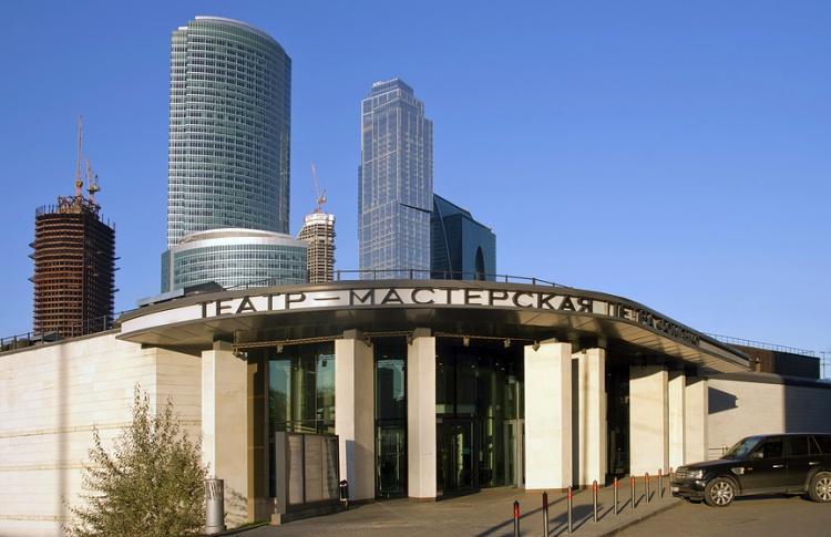 Театр «Эрмитаж» открывает сезон 22августа