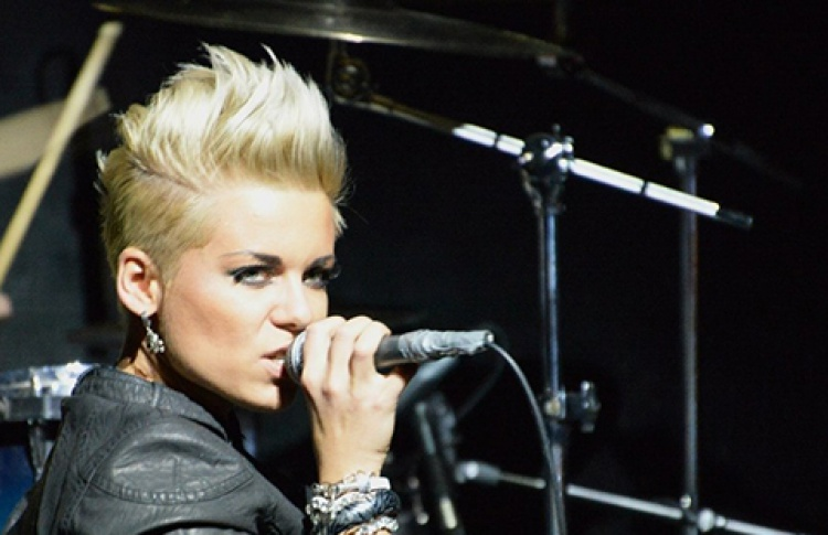 Just Like P!nk