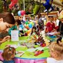 III Международный семейный фестиваль уличного искусства и творчества «Яркие люди»
