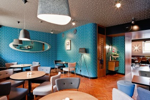 Ужин Hot & Spicy в ресторане Zig-Zag