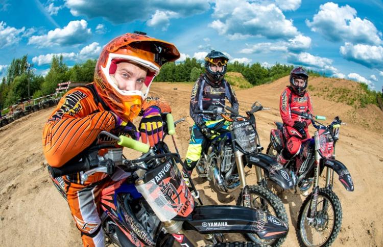 Adrenaline FMX Rush