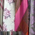 Коллекция текстиля от Cosset