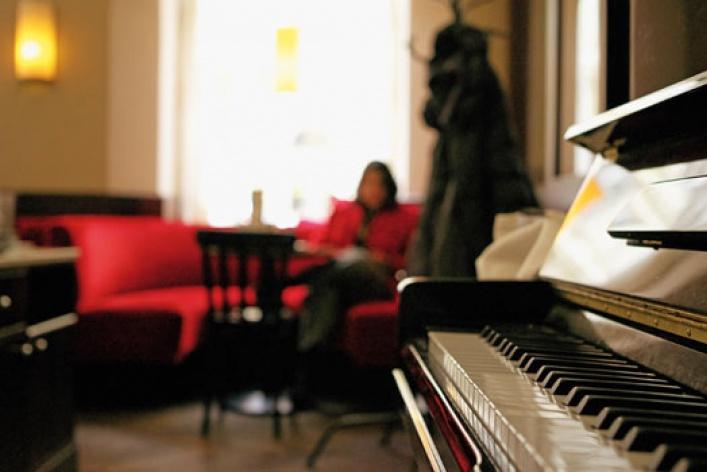 Открыть для себя Вену – на осеннем фестивале Seasons «Большие гости»