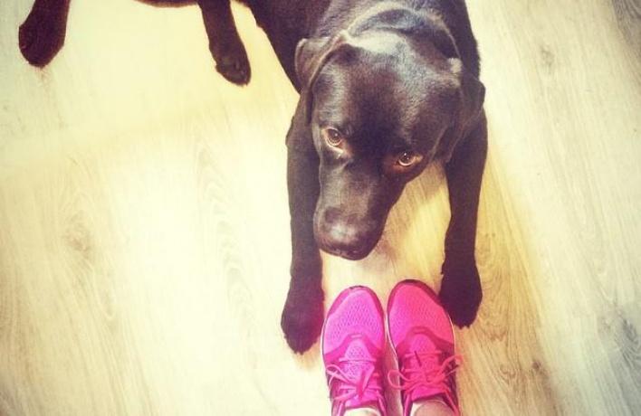 Катя Троицкая: «В любой непонятной ситуации — беги!»