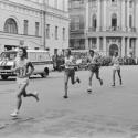 88-й международный легкоатлетический пробег