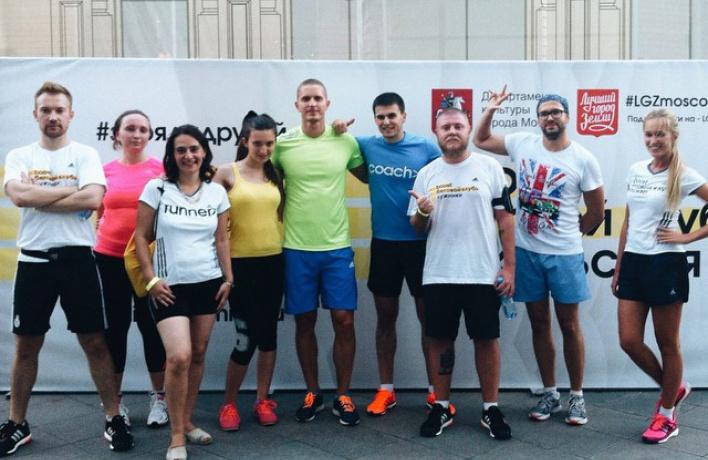 Юра Мячин: «Заряжен на марафон»