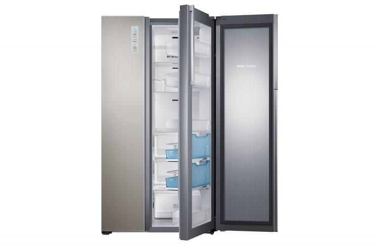 Холодильник с новым уровнем… комфорта