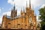 Неправославные храмы Москвы: от кирхи до мечети