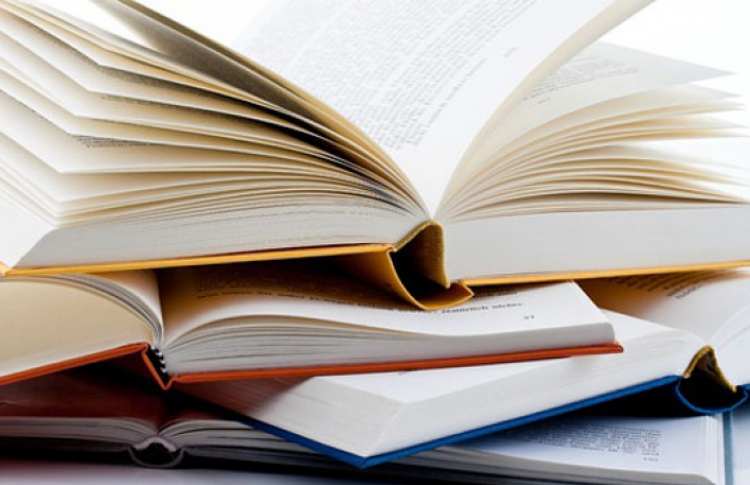 Лучшие книги осени