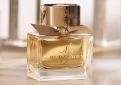 Вышел новый аромат от Burberry